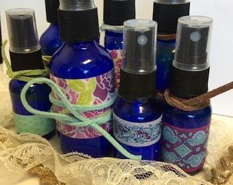 2 oz Merry Fallmas Room/Body/Linen Spray