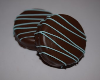 Chocolate Covered Oreos - 12