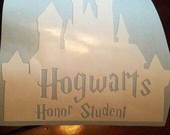 Hogwarts Honor Student