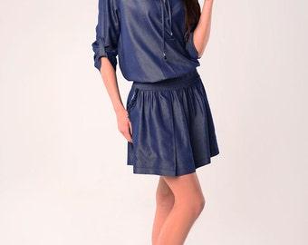 IRMINA DRESS/TUNIC