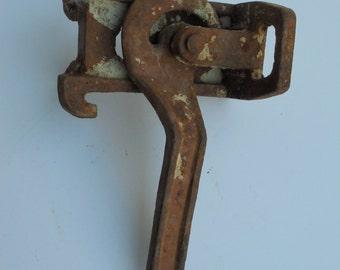 Vintage Industrial Latch