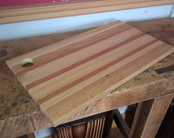 Cutting board or platter