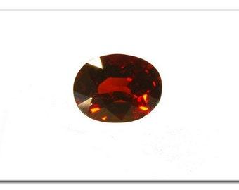 Spessartite Garnet 2.66 carats