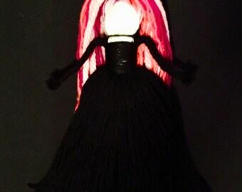 Yarn Doll (M)