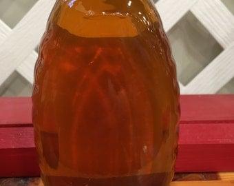 Wild Raspberry Honey