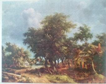 Village Anvenue