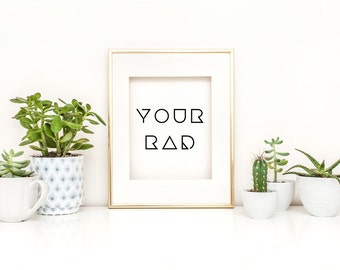Your Rad