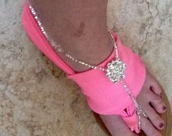 "Y1 ""Sand Sandal"""