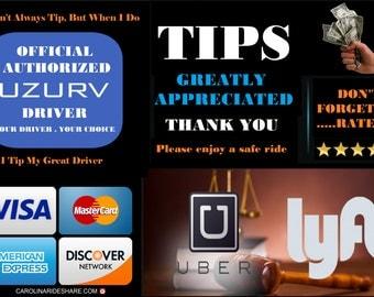 Uber Lyft Etsy