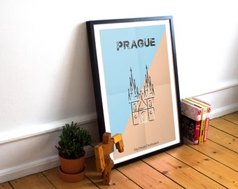 Available in digital download-My Dream Destinations (France/Italy/Egypt/Prague) - Digital Prints