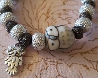 Custom charm bracelets