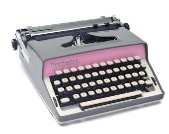 1950s Remington typewrtier