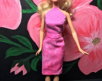 Barbie Doll Two Piece Set