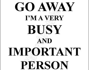 Dating a very busy person