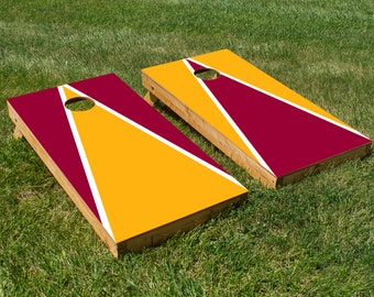 Arizona State Sun Devils Cornhole Board Set