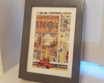 Beano & dandy collection (beano frame)