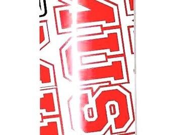 Shortys muska team logo