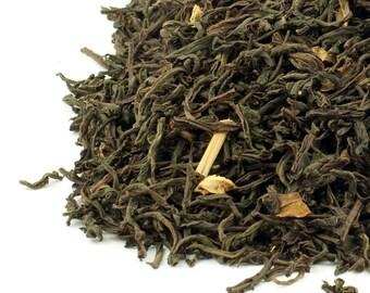 Quality Loose Craft Artisan Mocha Chai Tea