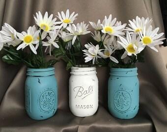 3 piece jar set