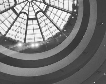 Guggenheim, New York, NY 2016