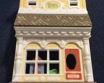1985 Hallmark Toys Ornament