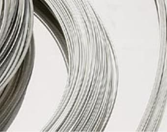 Easy Silver Solder Wire - 100cm Ideal Repairs Fully Annealed Jewellery Making