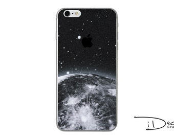 Earth Decal Sticker Skin for iPhone SE, iPhone 6/6s, iPhone 6plus, iPhone 7 and iPhone 7plus