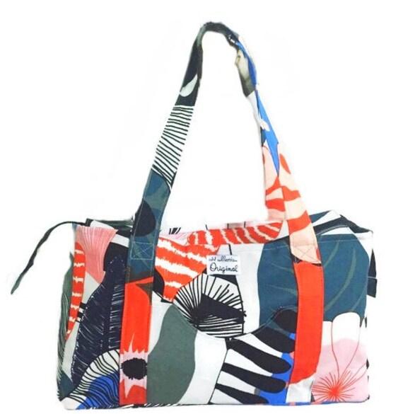 Purse for Women, Tote Handbag for Women, Grey Purse, Travel Shoulder Bag for Women, Summer Purse, Travel Tote Handbag, Ladies Handbag