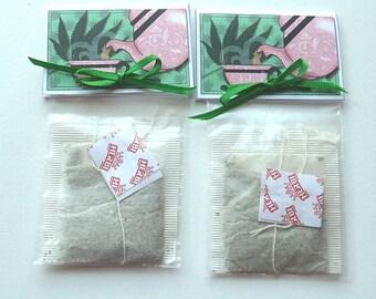 Herbal Coca Tea 2 Pkges