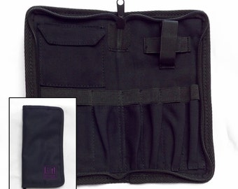 Zippered Tool Case, Nylon