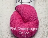 Pink Champagne on Ice --- Plucky Lodge Fingering