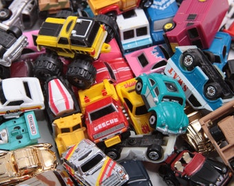 PICK YOUR OWN, Micro Machines, Galoob, 1980s, 80s, Miniature, Diecast Cars, Small Cars, Toys, Large Lot To Choose From, Vehicles ~ 161110