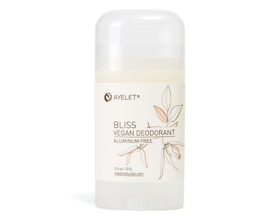 vegan deodorant you pick the scentaluminum free deodorant. Black Bedroom Furniture Sets. Home Design Ideas