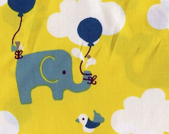 WHOLESALE FABRIC 9+  YARDS! Up and Away by Birch Fabrics