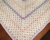 Blanket for Mindie's little girl