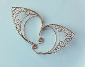 SABBATICAL SALE: Bronze elf ears