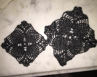 Vintage Doll House Doilies