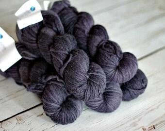 Zetta Fine Wool /Mouton noir