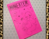 Maneater Zine- Issue 1