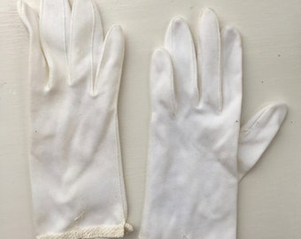Girls Gloves 6-8