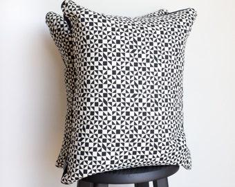20X15 Designer GIRARD Textile Pillow
