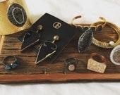 Custom Listing for Nikki: 5 pairs of Earrings