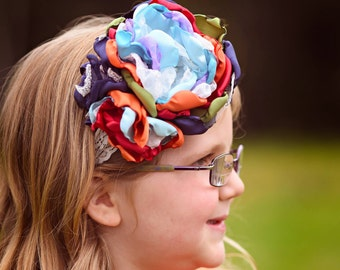 NEW Headband M2M Corinna Couture 2016
