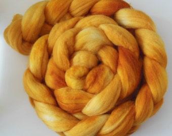 Merino spinning fiber