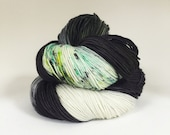 Dyed to order Hand Dyed Yarn - Severus