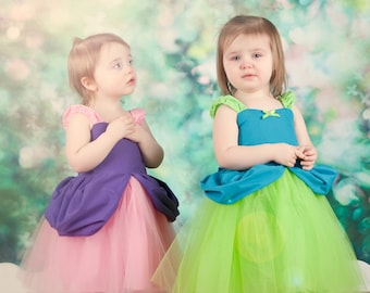 Step sister dress, DRIZELLA dress, Anastasia dress, Cinderella step sister dress, Halloween costume, Cinderella dress