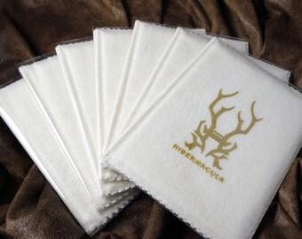 Hibernacula Polishing Cloth