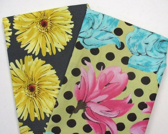 Tina Givens Anna Bella Cotton Quilting Fabric Remnant Pack