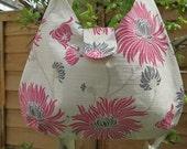Janey bag in Laura Ashley flower print