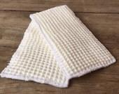 Set of Two Un-Sponges - Reusable Fabric Kitchen Sponge